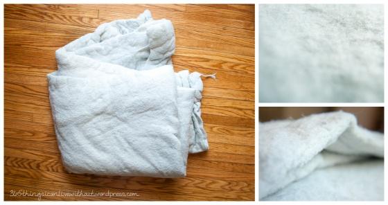 blanket liner